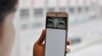 ZTE Grand S3: un teléfono que se desbloquea con la vista
