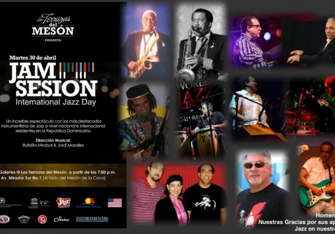 R. Dominicana se suma a celebraciones Día Internacional Jazz con aval UNESCO