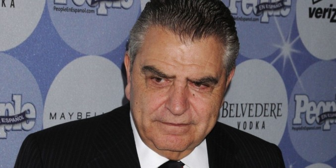 Don Francisco tendrá su esquina en el barrio de Washington Heights en NY