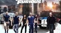 """Furious 7″ lidera la taquilla por 4ta semana consecutiva"
