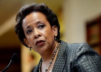 Senado confirma a Loretta Lynch como fiscal general EEUU, primera de raza negra en el cargo