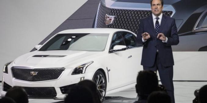 Las ventas de Ford en Estados Unidos cayeron un 3,4 % en marzo
