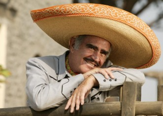 Vicente Fernández: Cuando me muera yo les aviso