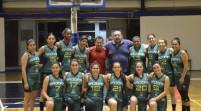 Arranca la temporada 2015 en el baloncesto Femenil Mexicano