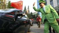El número de multimillonarios chinos alcanza un récord al superar los 17.000