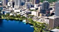 Orlando fue el principal destino turístico de EEUU en 2014