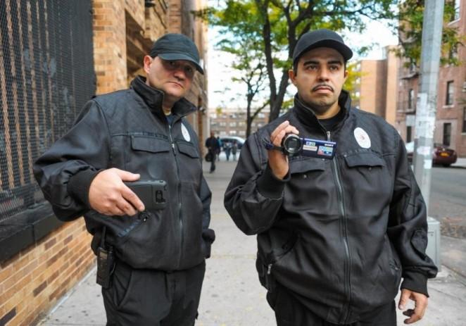 En Estados Unidos, algunos policías compran sus propias cámaras