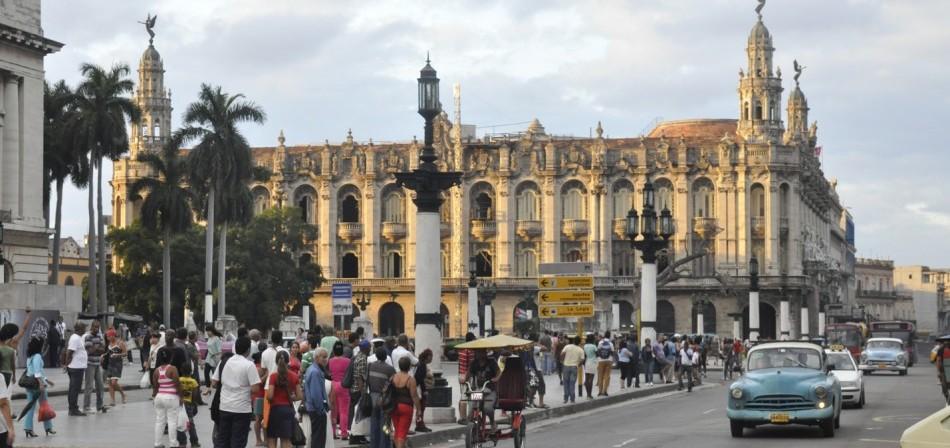 Cuba en cuenta regresiva para salir de lista sobre terrorismo de EEUU