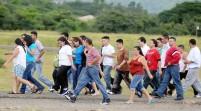 Más de 15.000 hondureños deportados de EEUU y México en lo que va de 2015