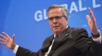Jeb Bush dice que un latino puede ser candidato a la presidencia de EE.UU.