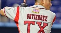 José Gutierrez, un mexicano entre los mejores prospectos del baseball estadounidense