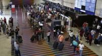 La complicada tarea de salir de Venezuela volando