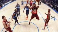 Anunciam partido de exhibición de la NBA por primera vez en Sudáfrica