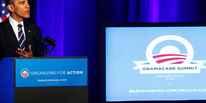 Hispanos aprueban Obamacare y creen que influirá en elecciones en EEUU