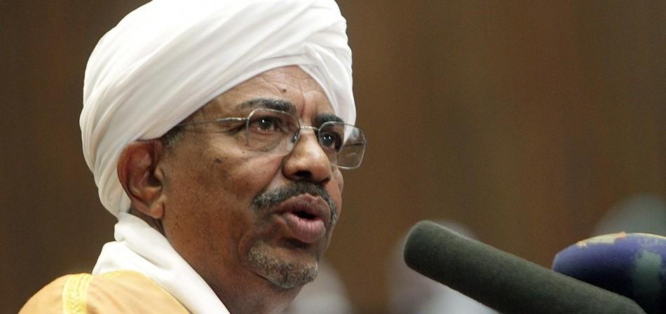 Presidente de Sudán es reelegido con 94% de votos
