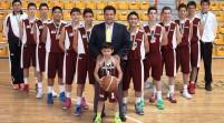 Aguascalientes campeón U16