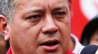 """Diosdado: el arresto de los sobrinos de la primera dama venezolana es un """"secuestro"""""""