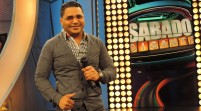 """Fernán el GQ, talento dominicano que sobresale en Univisión, en el programa """"Sábado Gigante"""""""
