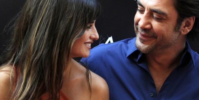 Javier Bardem y Penélope Cruz protagonizarán cinta de Pablo Escobar