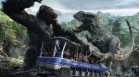 El colosal King Kong será la nueva atracción de Universal Orlando en 2016