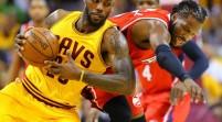 Cavaliers barren a los Hawks y avanzan a la gran final de la NBA