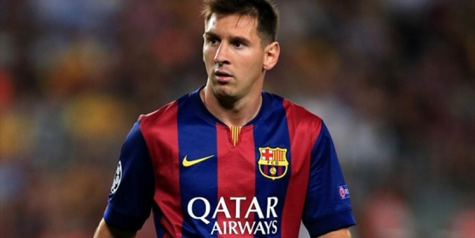 Messi acapara elogios tras liderar nuevo título del Barcelona en liga española
