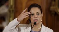 La vicepresidenta de Guatemala renuncia por escándalo de corrupción