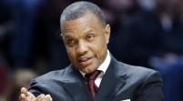 Gentry, asistente de Warriors, nuevo entrenador de Pelicans