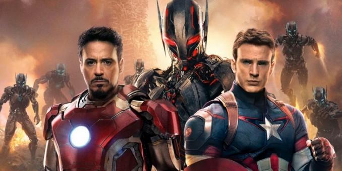 'Avengers: Age of Ultron' obtiene jugosa recaudación