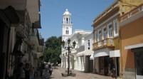 Dominicana: Investigan derrumbe de hotel en ciudad colonial