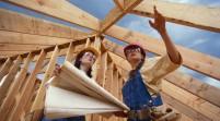 El gasto en construcción en Estados Unidos cayó un 0,6 % en marzo