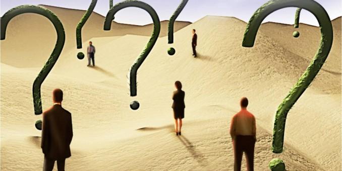 ¿Cómo superar una crisis existencial en los 30?