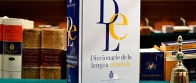 Presentan en N. York la nueva edición del diccionario de la lengua española