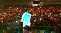 """Elvis Martínez logra impactante actuación en el """"Bachata Fest 2015"""""""