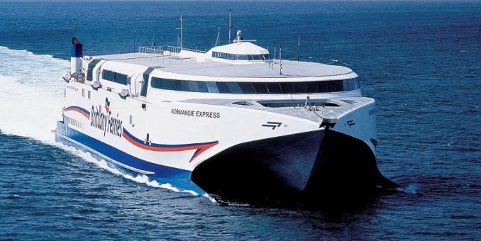 EEUU autoriza viajes en ferry a Cuba por primera vez en medio siglo