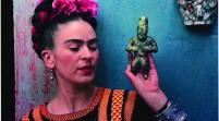 Frida Kahlo y su Casa Azul se instalan en el Jardín Botánico de Nueva York