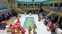 Miami renueva el histórico motel famoso durante la segregación de la década de 1960