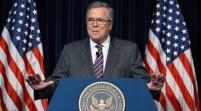 Acto de Jeb Bush en Miami dispara conjeturas sobre anuncio de candidatura