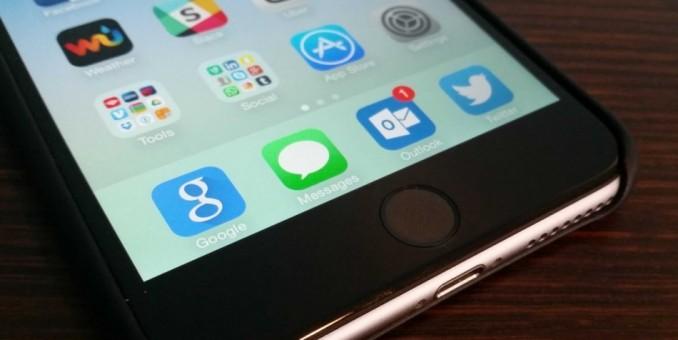 El mensaje de texto que nadie quiere recibir en su iPhone
