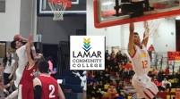 Dos mexicanos a Lamar Community College en Colorado