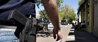 Avanza en Florida ley que permite el porte de armas en las universidades