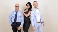 Programa radial Sábado de Ritmo reconoce trayectoria de artistas latinos