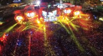 Barbarella By Presidente, el festival electro pop más grande celebrado en el Caribe