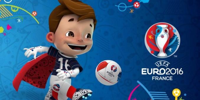 Francia-2016, una Eurocopa con un nuevo formato de 24 equipos