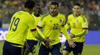 Colombia se toma revancha del Mundial y Brasil se queda sin Neymar