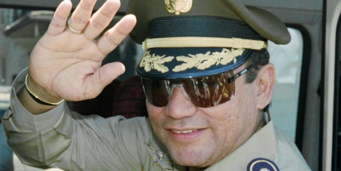 """Tras años de silencio, el ex dictador Noriega pide """"perdón"""" a Panamá"""