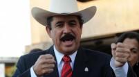 Honduras reclama a Venezuela por ayudar a campaña opositora de Zelaya
