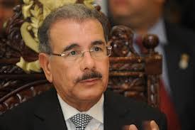 Danilo Medina Sanchez al Punto de hacer en Juan Adrian, ¨Lo que nunca se habia hecho¨Piedra Blanca-Juan Adrian-Rancho Arriba ya casi terminada