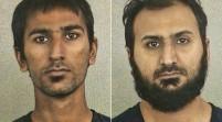 Sentenciarán a dos hermanos nacidos en Pakistán por terrorismo en la Florida