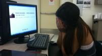 """El """"ciberbullying"""" es común en las redes sociales"""